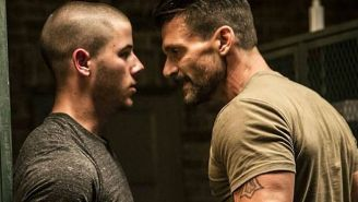 What's On Tonight: 'Kingdom' Returns To The Cage One Last Time And 'Fargo' Moves Things Along