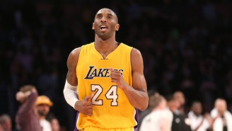 Kobe Bryant Flip-Flopped On Which School He Would Have Attended If He Went To College