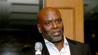 'Multiple' Sexual Harassment Claims Reportedly Led To L.A. Reid's Epic Records Departure