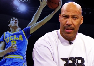 LaVar Ball Is Fascinating To Watch, But What Happens If Lonzo Isn't?