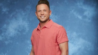 Yet Another 'Bachelorette' Contestant Is In Trouble After Saying Dumb, Racist Stuff Online
