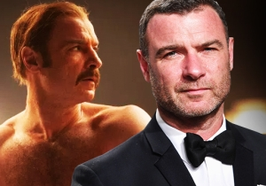 Liev Schreiber On 'Chuck,' His Old Man Sabertooth Idea, And 'Isle Of Dogs'