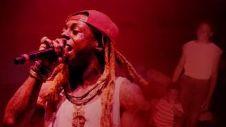 A Timeline Of Lil Wayne's Lost Album, 'Tha Carter V'