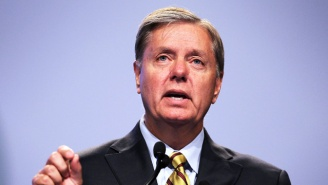 Lindsey Graham: Trump's State Department Cuts Would Mean 'A Lot Of Benghazis In The Making'