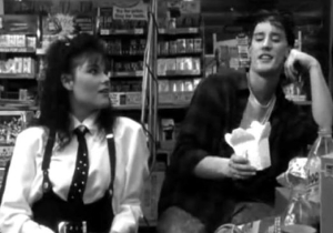 Kevin Smith Shares A Lovely Tribute Following The Death Of 'Clerks' Star Lisa Spoonauer