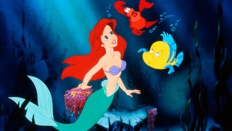 Disney's 'The Little Mermaid' Will Somehow Come To Life In A Live Musical On ABC