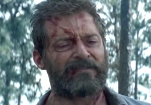 Ryan Reynolds Interrupts The Honest Trailer For 'Logan' With A Pitch For 'Old Man Deadpool'