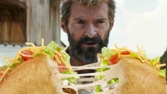 James Mangold Explains The Random Taco Bell Connection In 'Logan'