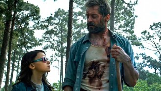 A Leaked 'Logan' Deleted Scene Answers A Key Sabretooth Question