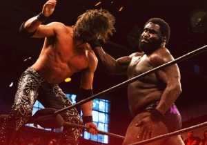 Willie Mack Fills Us In On The Return Of Lucha Underground And Life As The Chocolate Juggalo