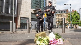 British Police Identify The Manchester Bombing Suspect As ISIS Claims Responsibility For The Concert Attack