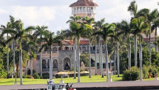 Trump's Mar-A-Lago Club Has Requested Permission To Hire 70 Foreign Workers During 'Made In America' Week