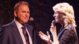 Comedy Now: Norm Macdonald Returns To Stand-Up And Maria Bamford Leaves Us Wanting More 'Lady Dynamite'
