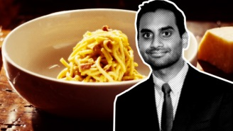 Learn To Make Dev's Carbonara From 'Master Of None' For Your Next Date