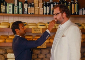 Your Guide To The Best Restaurants From 'Master Of None' Season 2