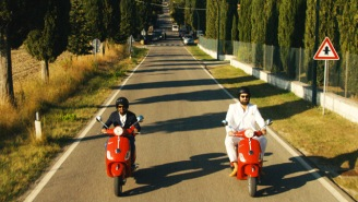 Breaking Down The Cost Of Dev's 'Master Of None' Summer In Italy