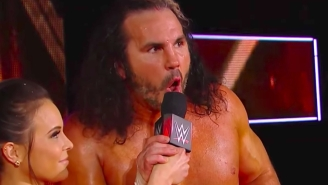 Impact Wrestling Told Its Side Of The 'Broken Hardys' Dispute, And Matt Hardy Isn't Happy