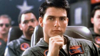 'Top Gun 2' Has A Reported Frontrunner To Direct And It's Someone Tom Cruise Has Worked With Before