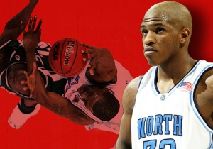 Rashad McCants Wants To Live Up To Being The BIG3's Top Pick, And Is All-In On Big Baller Brand