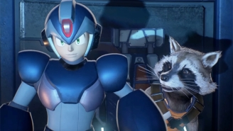 'Guardians Of The Galaxy Vol. 2' Lends Some Much Needed Rocket And Groot To 'Marvel Vs. Capcom: Infinite'