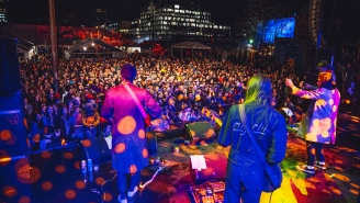 Treefort Music Fest Teaches Us How To 'Festival Better'