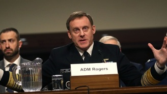 NSA Director Mike Rogers Confirms Russia Was Behind The Massive Hack That Targeted The French Election