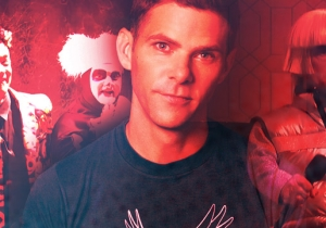 Inside The Delightfully Weird Mind Of Mikey Day
