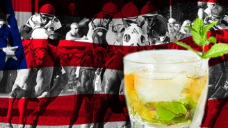 More Than a Cocktail: The Cultural Significance Of The Mint Julep