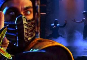 Mortal Kombat Games and Clips