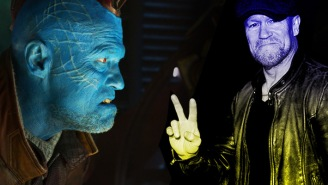 Michael Rooker Is A Heck Of A Lot Of Fun To Interview For 'Guardians Of The Galaxy Vol. 2'