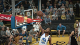 We Used 'NBA 2K' To Simulate Whether The Spurs Can Win Game 2 Without Kawhi Leonard