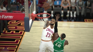 We Used 'NBA 2K' To Simulate Cavs-Celtics Game 4 To See If Boston Can Even The Series