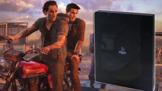 It's The Perfect Time To Buy A PS4 Thanks To These 'Uncharted,' 'FFXV' And 'CoD' Bundle Sales