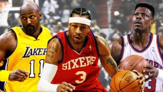 These Are The 10 Best NBA Players Without A Ring