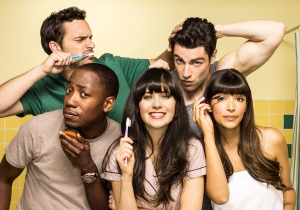 Fox Renews 'New Girl' For A Seventh And Final Season