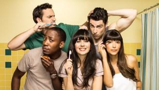 Fox Renews 'New Girl' For A Seventh And Final Season