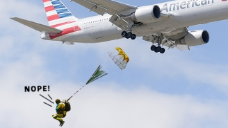American Airlines Will Soon Offer Passengers Even Less Legroom And Smaller Bathrooms