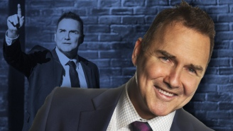 Norm Macdonald Wants You To Know He's Not The 'Anti-Comic' You May Think He Is — He's Just 'The Donut Guy'