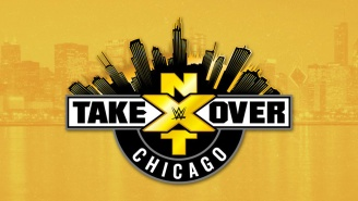 NXT TakeOver: Chicago May Have To Change One Of Its Title Matches