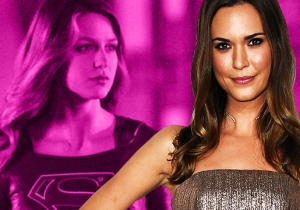 'Supergirl' Adds Actress Odette Annable As Season 3's Big Bad