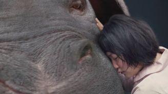 'Okja,' Bong Joon-ho's Netflix Movie About A Girl And Her 'Super Pig,' Gets A Super Trailer
