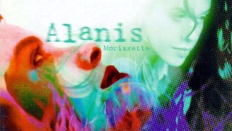 Alanis Morissette's 'Jagged Little Pill' Is Now A Musical