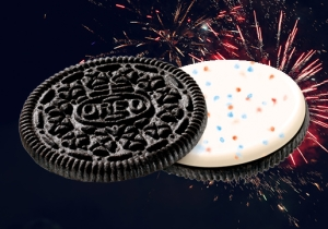 Oreo Just Dropped Its Most Explosive Flavor Yet (And They're Having A New Flavor Contest)