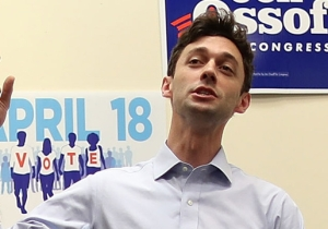 Democrat Jon Ossoff Quietly Opened Up A Significant Lead In The House Race For Tom Price's Seat