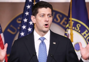 Paul Ryan Condemns Greg Gianforte's Body Slamming Incident But Also Defers To GOP Voters