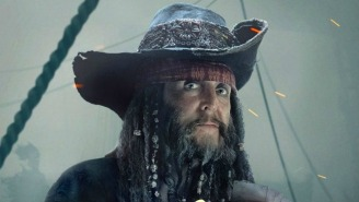 Who Exactly Is Sir Paul McCartney Playing In 'Pirates Of The Caribbean: Dead Men Tell No Tales?'