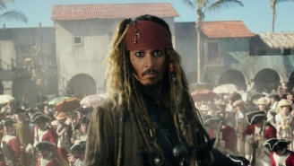 'Pirates of the Caribbean: Dead Men Tell No Tales' Gives The Series A Confusing Revival