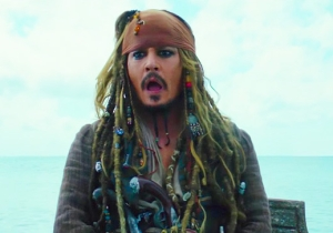 Weekend Box Office: Not A Great Memorial Day Weekend For 'Pirates 5' And 'Baywatch'