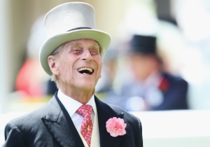 Prince Philip Steps Down From Royal Duties