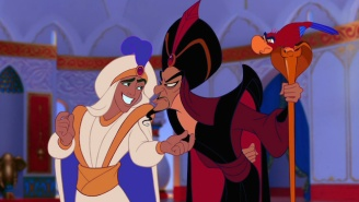 Don't Worry, Guy Ritchie's Live-Action 'Aladdin' Will Be A Musical